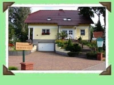 Das Haus Petzold